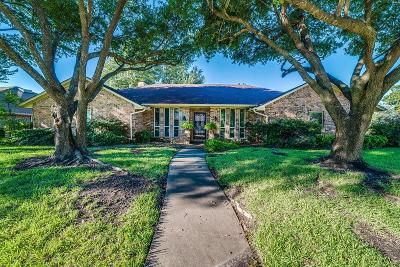 Lancaster Single Family Home For Sale: 303 Trevino Trail