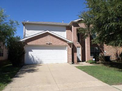 Seagoville Single Family Home Active Option Contract: 102 Pheasant Lane