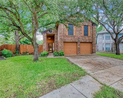 Coppell Residential Lease For Lease: 634 Saint Andrews Place