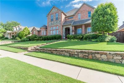 Coppell Single Family Home For Sale: 924 Blue Jay Lane