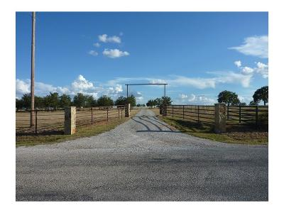 Lipan Farm & Ranch For Sale: 600 Dyer Road