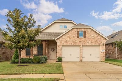 Sachse Single Family Home For Sale: 4029 Hawthorne Drive