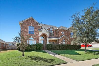 Fort Worth Single Family Home For Sale: 1149 Bridle Latch Drive