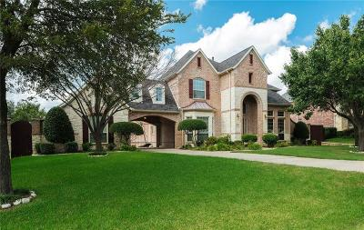 Richardson Single Family Home For Sale: 9 Lochleven