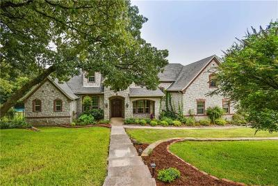 Single Family Home For Sale: 1420 Oaklawn Lane