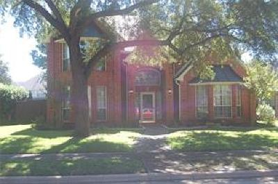 Plano TX Single Family Home For Sale: $469,900