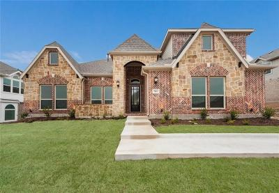 Rockwall Single Family Home For Sale: 503 Bedford Falls Lane
