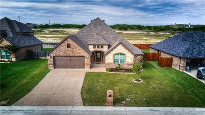 Willow Park Single Family Home For Sale: 165 Camouflage Circle