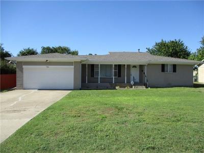 Richland Hills Residential Lease For Lease: 7061 Hardisty Street