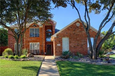 North Richland Hills Single Family Home For Sale: 8600 Madison Drive