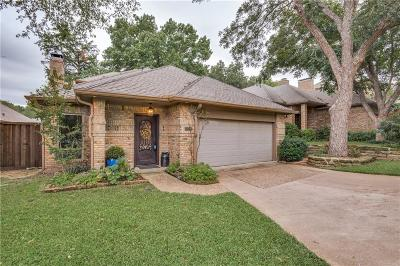 McKinney TX Single Family Home For Sale: $379,000
