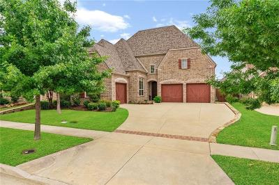 Frisco Single Family Home For Sale: 14878 Ireland Lane