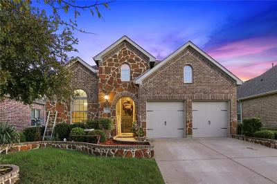 Melissa Single Family Home Active Kick Out: 2308 Patriot