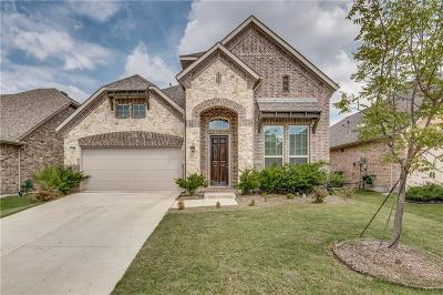 McKinney Single Family Home For Sale: 5500 Datewood Lane