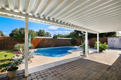 Plano Single Family Home For Sale