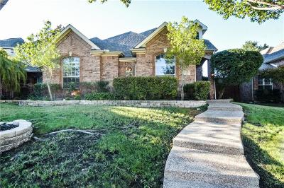 Frisco Residential Lease For Lease: 2097 Quail Meadow Lane