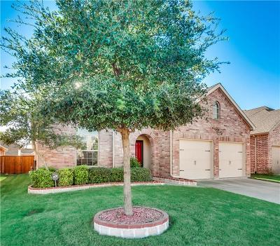 Wylie Single Family Home For Sale: 1910 Fairway Crossing Road