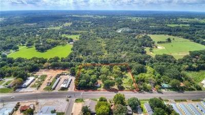 Grand Saline Commercial Lots & Land For Sale: 1101 W Frank Street