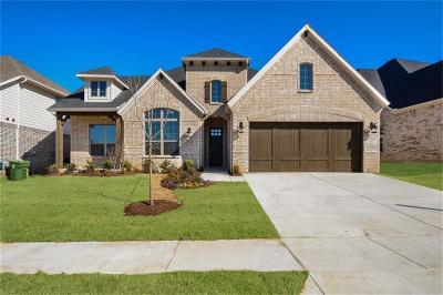 Lantana Single Family Home For Sale: 9204 Pecan Woods Trail