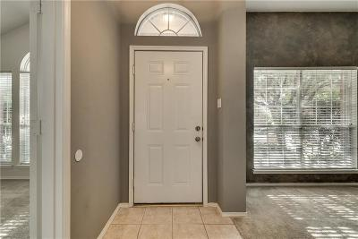 McKinney Single Family Home For Sale: 3312 Ash Lane