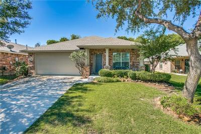 McKinney Single Family Home For Sale: 3600 Corral Creek Drive