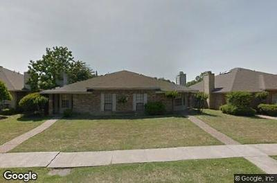 Multi Family Home For Sale: 11835 Garden Terrace Drive #2