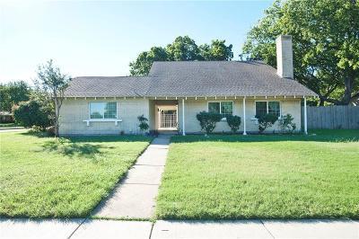 Richardson  Residential Lease For Lease: 1704 Blake Drive
