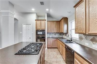Denton County Single Family Home For Sale: 1721 Ringtail Drive