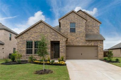 Forney Single Family Home For Sale: 585 Spruce Trail