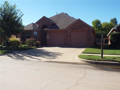 Residential Lease For Lease: 317 Blackhaw Drive