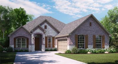 Frisco Single Family Home For Sale: 16276 Willowick Lane