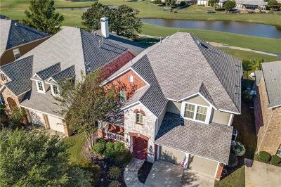 Collin County, Dallas County, Denton County, Kaufman County, Rockwall County, Tarrant County Single Family Home For Sale: 1541 Meadows Avenue