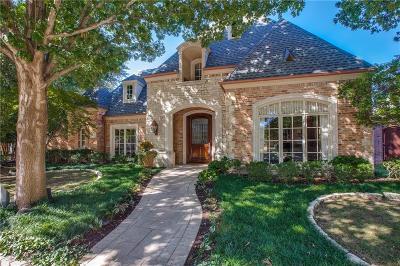 Dallas Single Family Home For Sale: 5809 Portsmouth Lane
