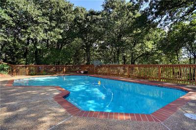 Argyle Single Family Home For Sale: 210 Shenandoah Court