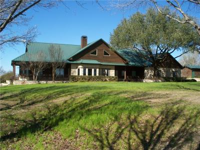 Grand Saline Farm & Ranch For Sale: 2614 Vz County Road 1219