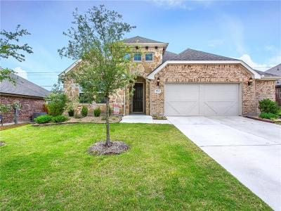 Anna TX Single Family Home For Sale: $324,000