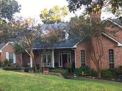 Dallas County Single Family Home For Sale: 1401 Waterford Court