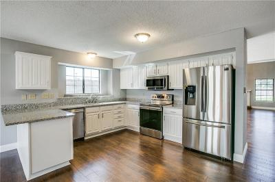 Plano Single Family Home For Sale: 7800 Vienna Drive