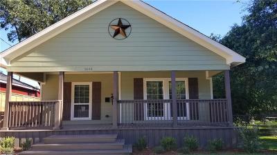 Single Family Home For Sale: 5644 E Side Avenue