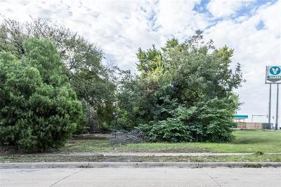 Fort Worth Residential Lots & Land For Sale: 812 E Maddox Avenue