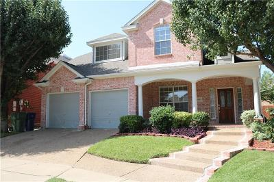 Garland Residential Lease For Lease: 2509 Younger Court