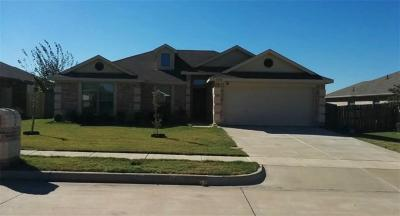 Midlothian Single Family Home For Sale: 1102 Crooked Creek Court