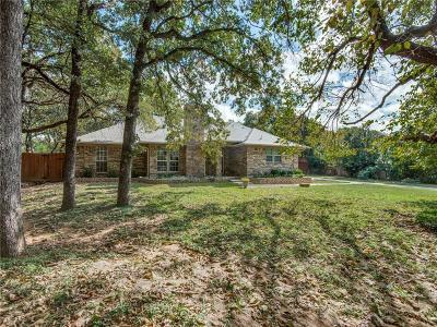 Southlake Residential Lease For Lease: 1625 Randol Mill Avenue