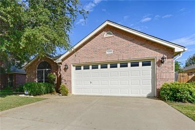 Keller Residential Lease For Lease: 2135 Ridgecliff Drive