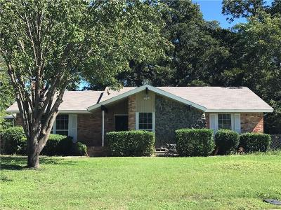 Desoto Single Family Home For Sale: 128 Brookwood Drive