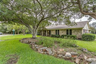 Willow Park Single Family Home For Sale: 336 Verde Road