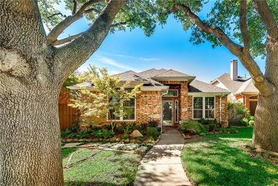 Plano TX Single Family Home For Sale: $299,000