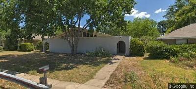 Plano Multi Family Home For Sale: 1904 Jupiter Road