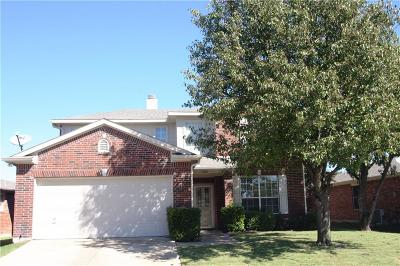 Wylie Single Family Home For Sale: 3002 Candlebrook Drive