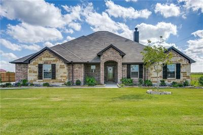Nevada Single Family Home For Sale: 2707 County Road 643